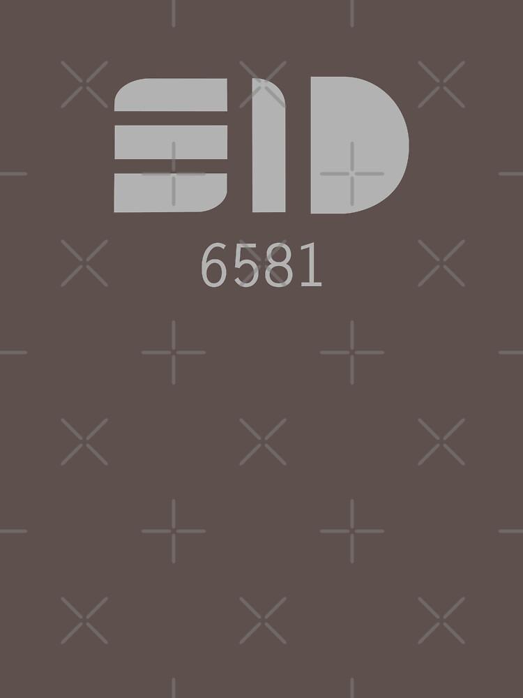 SID 6581 | Unisex T-Shirt