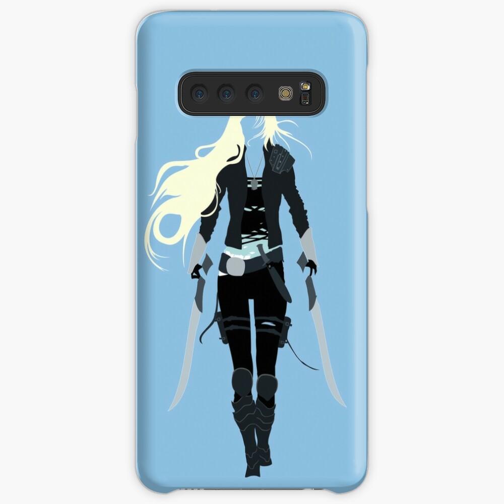 Celaena Sardothien | Throne of Glass Cases & Skins for Samsung Galaxy