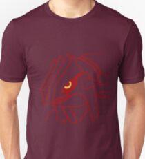 Legendary Line - Groudon Unisex T-Shirt
