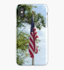 Old Glory (iPhone Case) iPhone Case