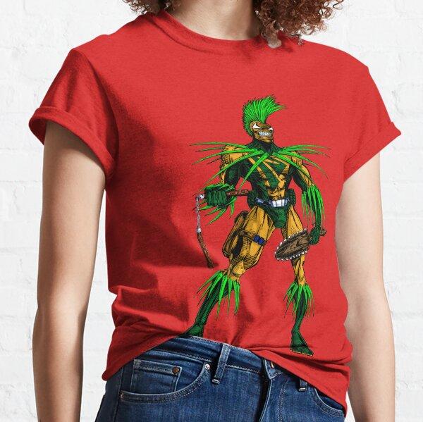 Pineapple Man 1 Classic T-Shirt