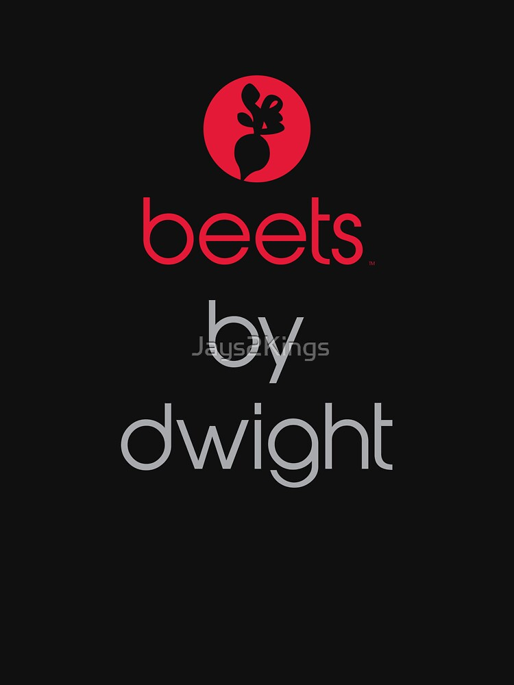 Beets by Dwight | Unisex T-Shirt
