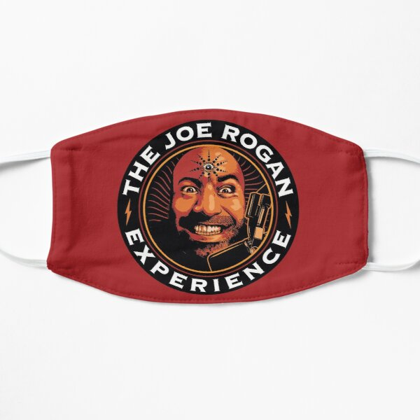 Joe Rogan Experience Mask