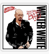 Smooth Criminal (Mr. White) Sticker