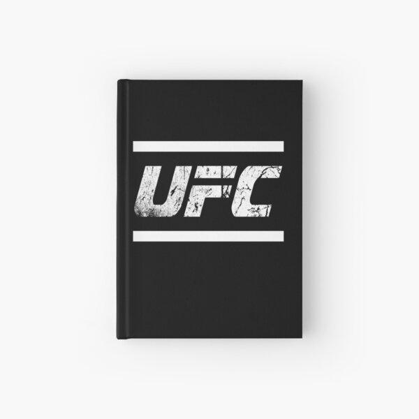UFC Hardcover Journal