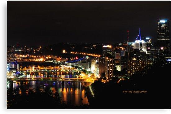 Pittsburgh Skyblast IV by PJS15204