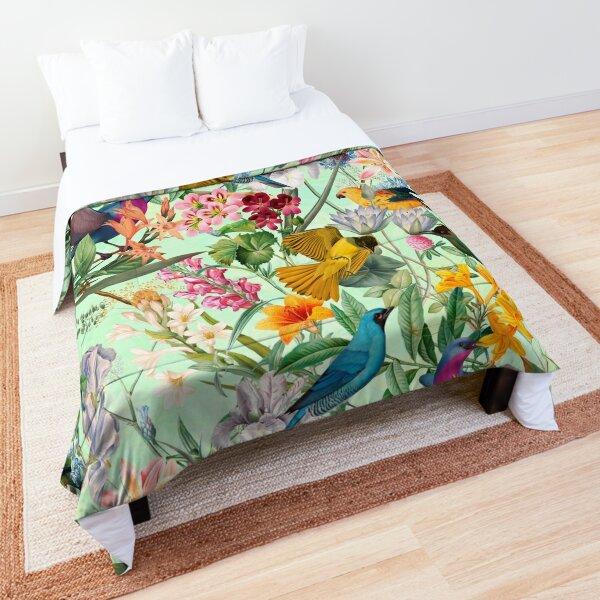 Tropical Paradise II Comforter