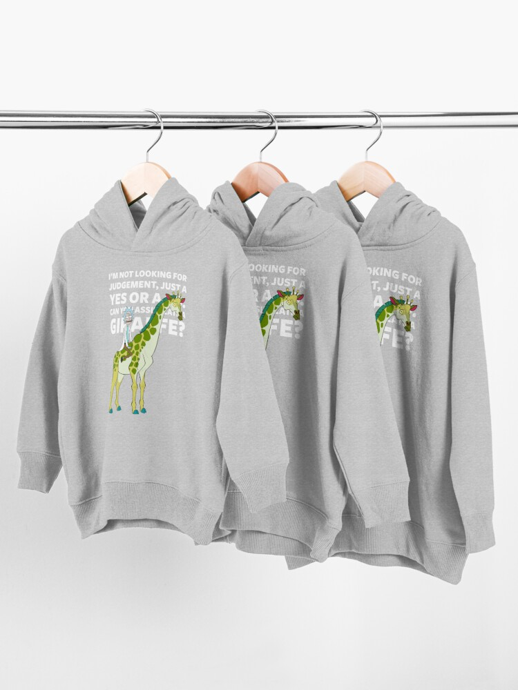 Alternate view of UNITY Toddler Pullover Hoodie
