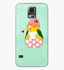 Cupcaique Case/Skin for Samsung Galaxy