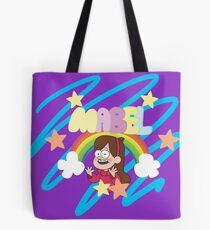 Mabel Pines Tote Bag