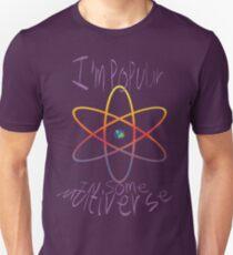 Geek Chic Popularity Tee Unisex T-Shirt