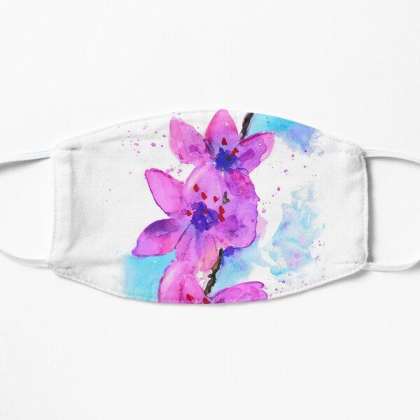 Cherry blossoms Mask