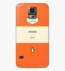 Iphone Penguin Classic Case/Skin for Samsung Galaxy