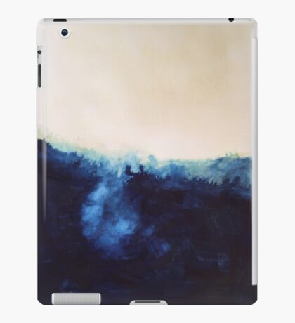 Untitled View for You iPad Case/Skin
