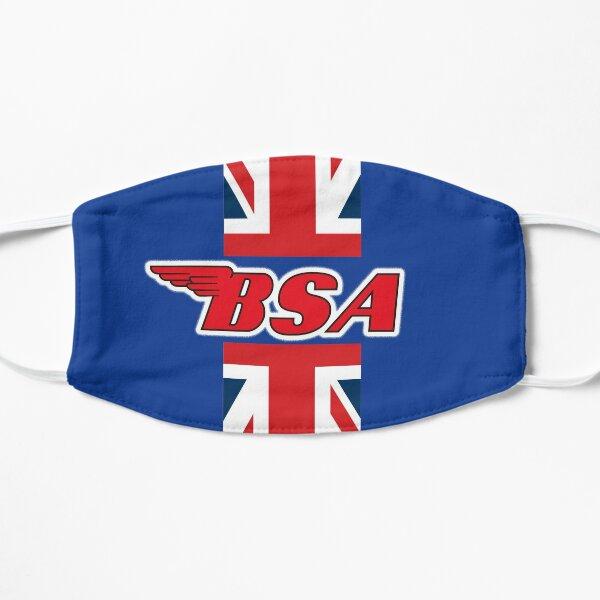 BSA Motorcycles Masque sans plis