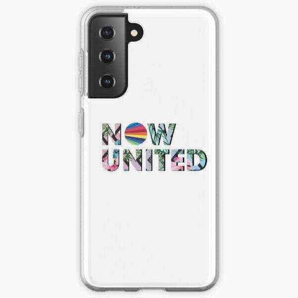 Ahora unidos Funda blanda para Samsung Galaxy