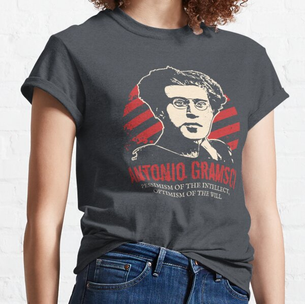 Antonio Gramsci Classic T-Shirt