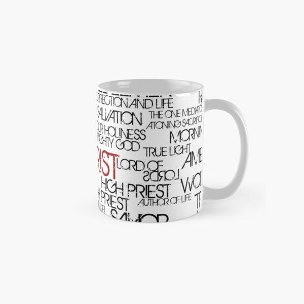 The Names of God Classic Mug