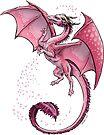 The Dragon of Spring by Stephanie Smith