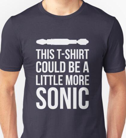 Sonic T-shirt T-Shirt