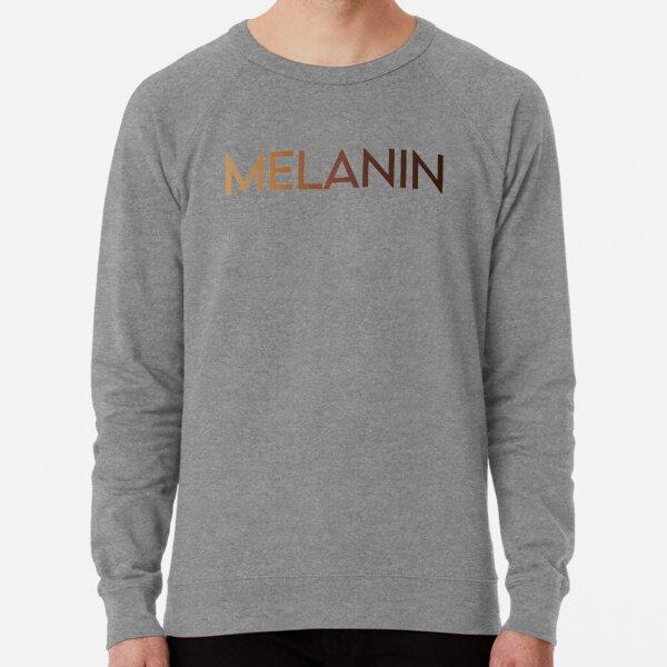 MELANIN Lightweight Sweatshirt