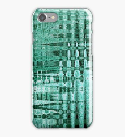 Wave Energy (iPhone Case) iPhone Case/Skin