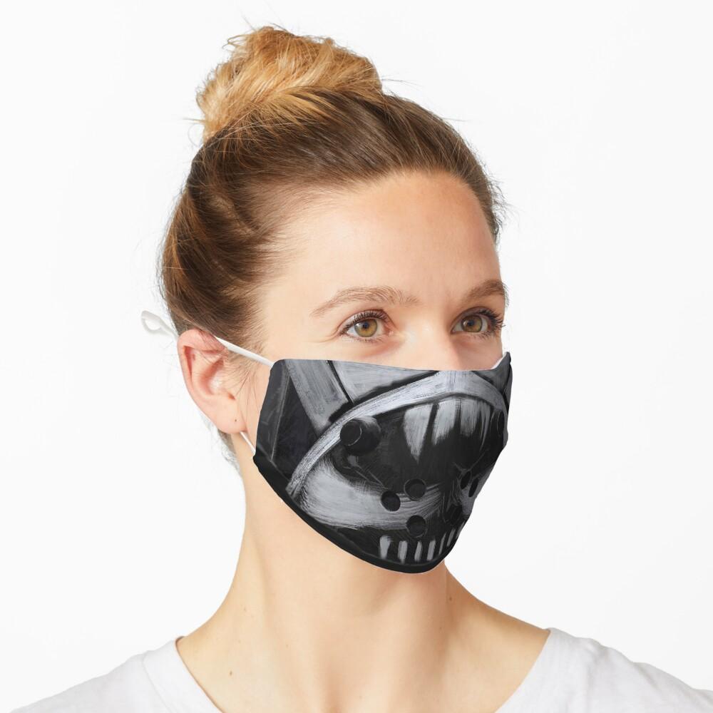 Bad Batch Wrecker Helm Mask