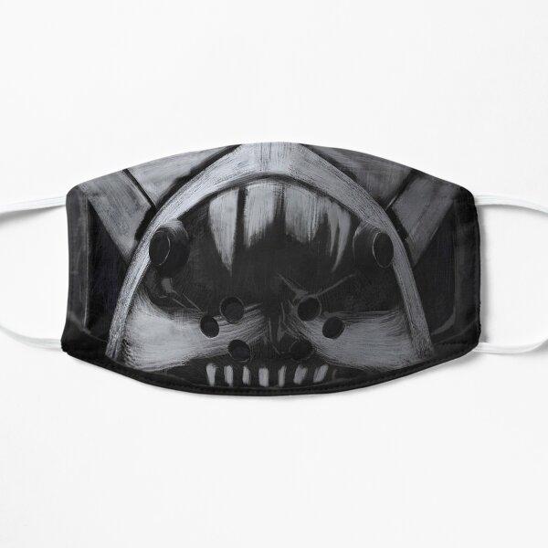 Bad Batch Wrecker Helm Flat Mask