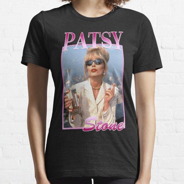 Patsy Stone Ab Fab Essential T-Shirt