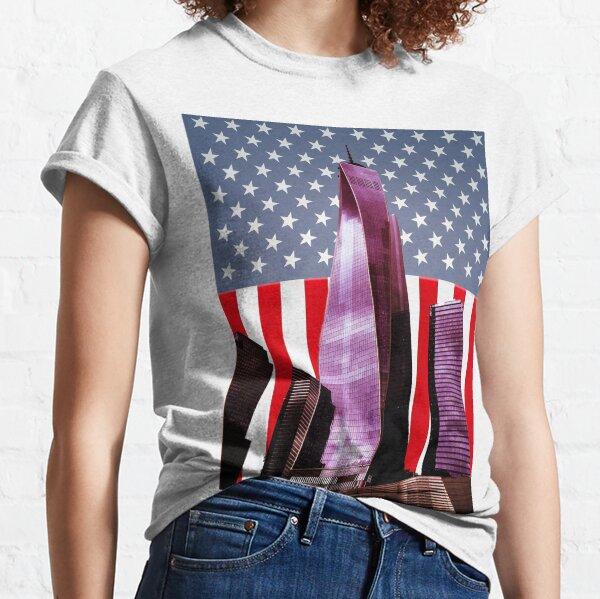 """""""Freedom"""" Classic T-Shirt"""