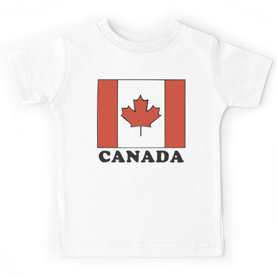 canada flag t shirt canadian flag t shirt