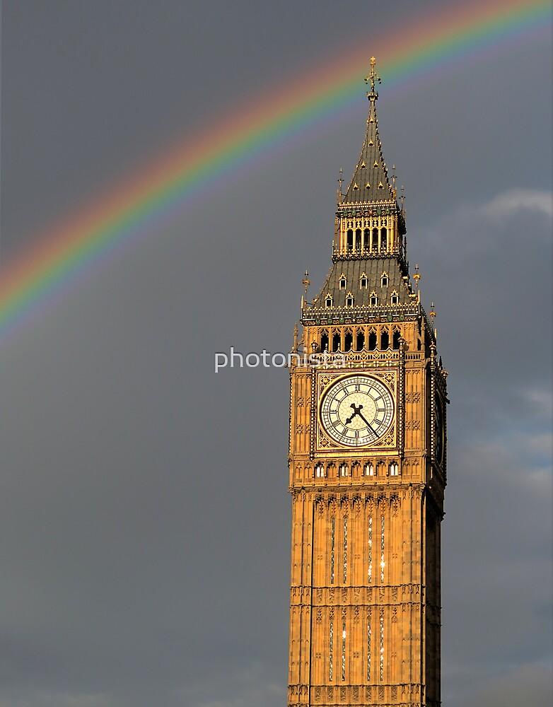 Big Ben 2 by photonista