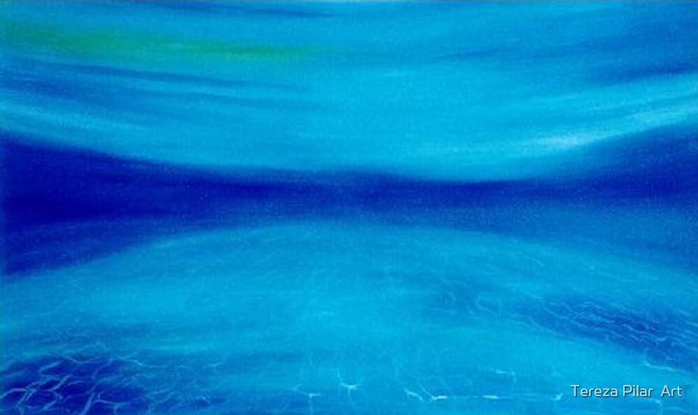 deep sea by terezadelpilar ~ art & architecture