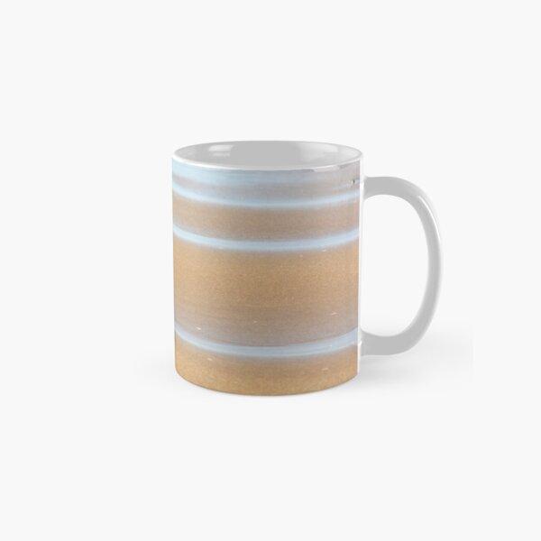 Beach stripes Classic Mug
