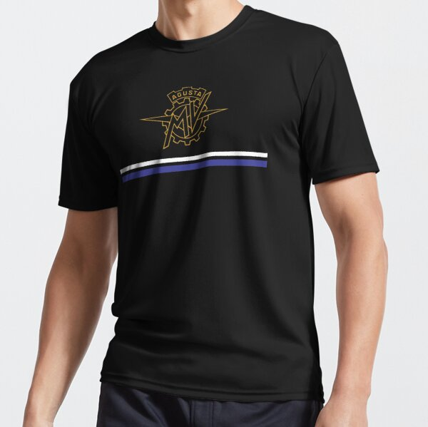 MV AGUSTA Empty Active T-Shirt