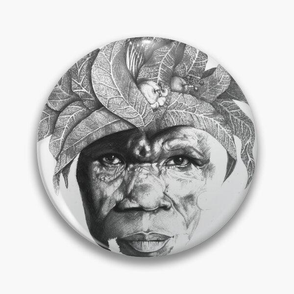 The Original Sunman - By Siphiwe Ngwenya Pin