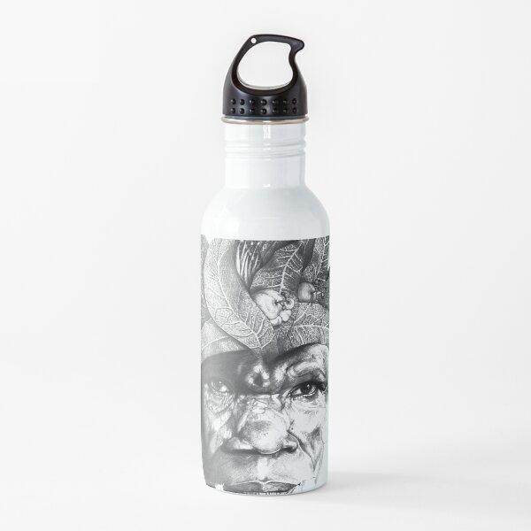 The Original Sunman - By Siphiwe Ngwenya Water Bottle