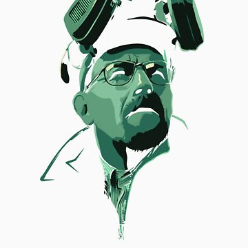 Walter White by kprojekt