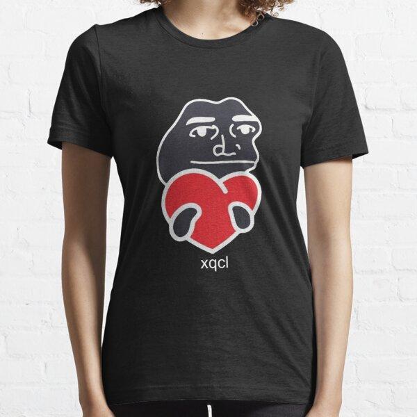 XqcL XqcL XqcL  Essential T-Shirt