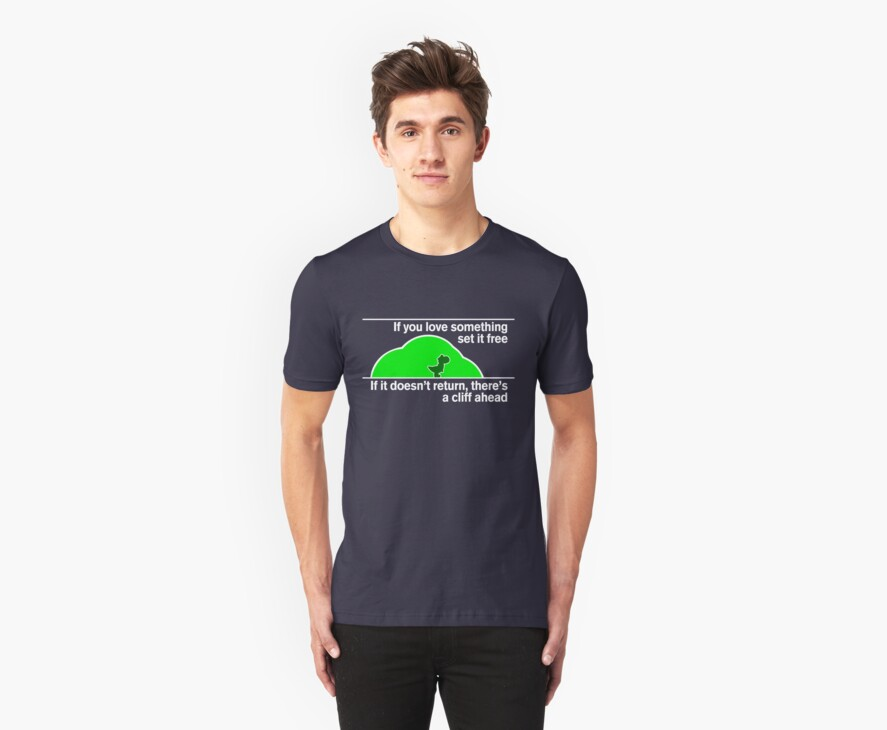 Yoshi's Law by Crocktees