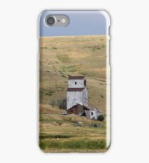 Smalltown Elevator iPhone Case/Skin