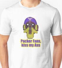 Vikings fans only! Unisex T-Shirt
