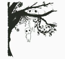 Kodoma Tree Spirit | Unisex T-Shirt