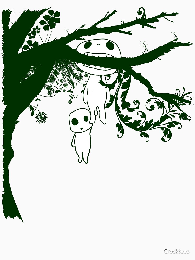 Kodoma Tree Spirit | Unisex T-Shirt