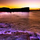 Sunrise Avalon BEACH SYDNEY'S Northern Beaches by Andrew  MCKENZIE