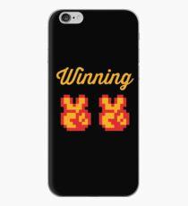 Street Fighter #Winning iPhone Case