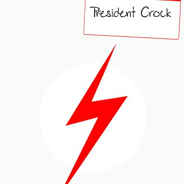 President Crock by IMTShop