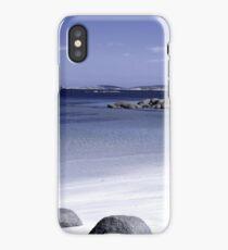 Flinders Island iPhone Case/Skin