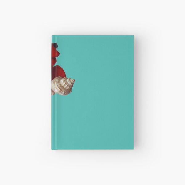 Shellfish Solo 1 Hardcover Journal