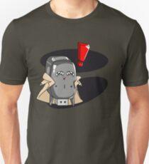 Flashing Drive T-Shirt